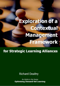 exploration of a contextual management framework