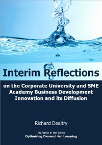 interim reflections