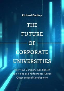 the future of corporate university