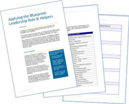 blueprint pages