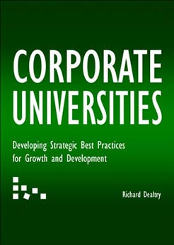 corporate university developing strategic best practices for growth and development