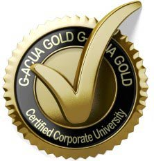 Gold Level Certification