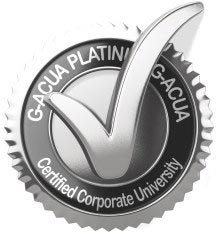 Platinum Level Certification